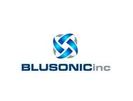 Blusonic Inc Logo - Entry #45