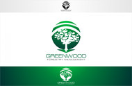 Environmental Logo for Managed Forestry Website - Entry #8