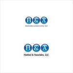 Hanford & Associates, LLC Logo - Entry #490