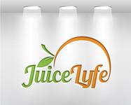 JuiceLyfe Logo - Entry #183