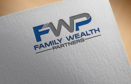 Family Wealth Partners Logo - Entry #95