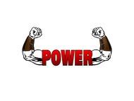 POWER Logo - Entry #184