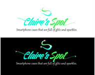 Claire's Spot Logo - Entry #91