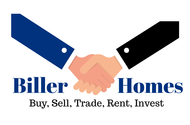Biller Homes Logo - Entry #149
