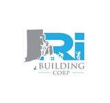 RI Building Corp Logo - Entry #210