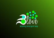 Blove Soap Logo - Entry #47