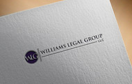 williams legal group, llc Logo - Entry #44