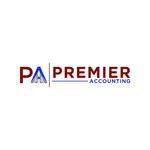 Premier Accounting Logo - Entry #227