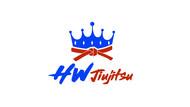 Heavyweight Jiujitsu Logo - Entry #226