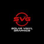 Solar Vinyl Graphics Logo - Entry #296