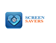 Screen Savers Logo - Entry #97
