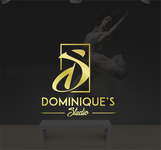 Dominique's Studio Logo - Entry #16