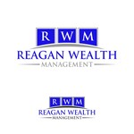 Reagan Wealth Management Logo - Entry #460