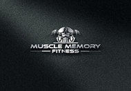 Muscle Memory fitness Logo - Entry #86