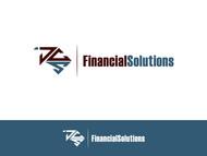 jcs financial solutions Logo - Entry #351