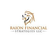 Raion Financial Strategies LLC Logo - Entry #103