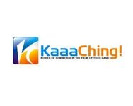 KaaaChing! Logo - Entry #92