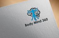 Body Mind 360 Logo - Entry #168