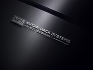 Nutra-Pack Systems Logo - Entry #292