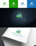 Clearpath Financial, LLC Logo - Entry #105