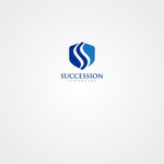 Succession Financial Logo - Entry #197