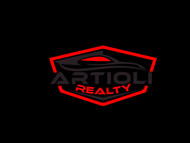 Artioli Realty Logo - Entry #63