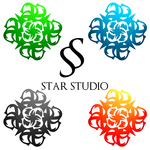 Logo for wedding and potrait studio - Entry #10