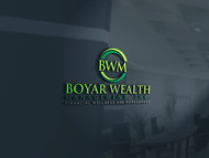 Boyar Wealth Management, Inc. Logo - Entry #41