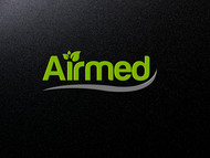 Airmed Logo - Entry #65