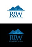 Rock Ridge Wealth Logo - Entry #317