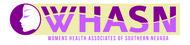WHASN Logo - Entry #264