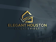 Elegant Houston Logo - Entry #54