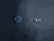 SugarTech Logo - Entry #162