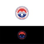 Installation Nation Logo - Entry #54