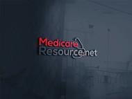 MedicareResource.net Logo - Entry #16