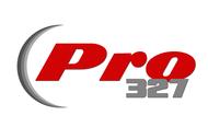 PRO 327 Logo - Entry #179
