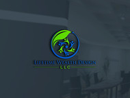 Lifetime Wealth Design LLC Logo - Entry #148