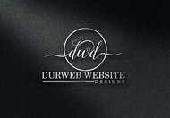 Durweb Website Designs Logo - Entry #249
