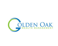 Golden Oak Wealth Management Logo - Entry #167