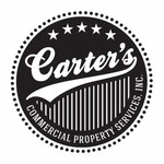 Carter's Commercial Property Services, Inc. Logo - Entry #18
