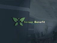 Senior Benefit Services Logo - Entry #278