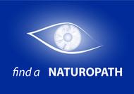 Find A Naturopath Logo - Entry #31