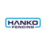 Hanko Fencing Logo - Entry #306