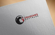 Dragones Software Logo - Entry #133