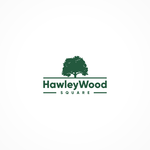 HawleyWood Square Logo - Entry #295