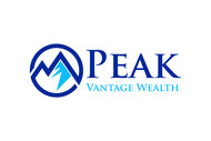 Peak Vantage Wealth Logo - Entry #155