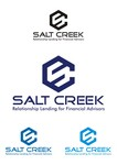 Salt Creek Logo - Entry #173