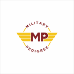 Military Pedigree Logo - Entry #133