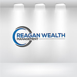 Reagan Wealth Management Logo - Entry #679
