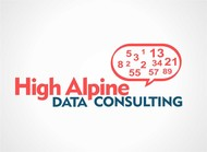 High Alpine Data Consulting (HAD Consulting?) Logo - Entry #100
